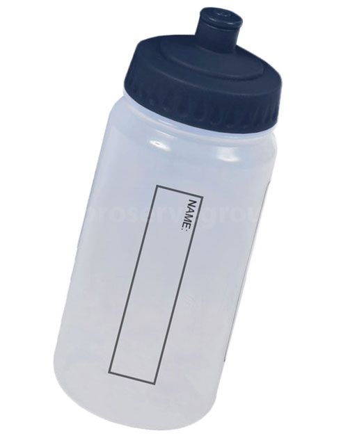 500ml Child Friendly Water Bottle
