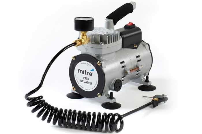 Air Compressor Heavy Duty (Mitre Pro League Standard)