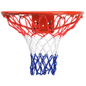Basketball Nets & Hoop/Rings