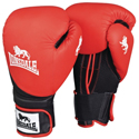 Boxing Gloves & Pads