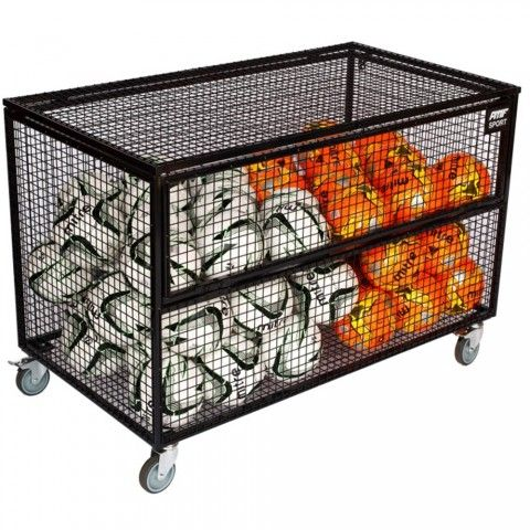 Heavy Duty Equipment Trolley