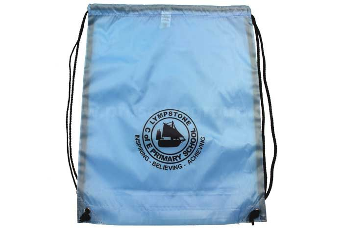Lympstone PE Bag (Sky)