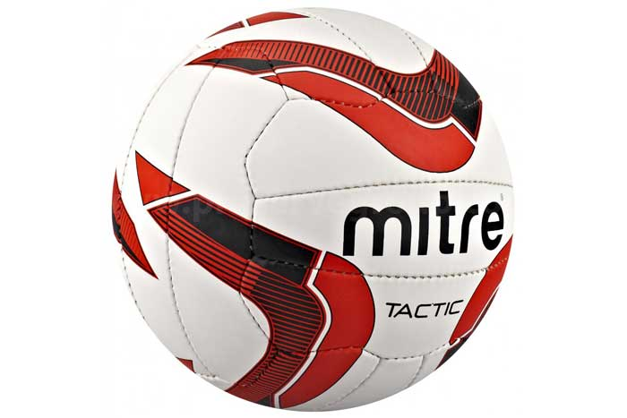 Mitre Tactic Training Ball (Size 4, 5)