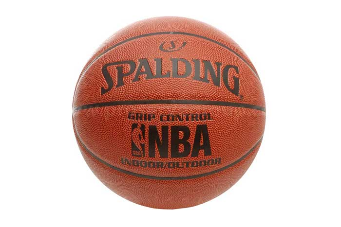 d5ff2095351 Spalding NBA Grip Control Match Ball Size 7