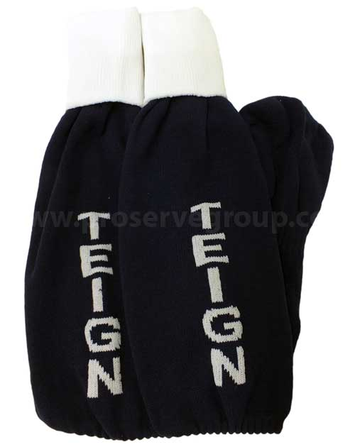 Teign Sports Socks (Navy/White)