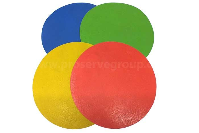Training Markers - Sequencing Spots (Set Of 4)