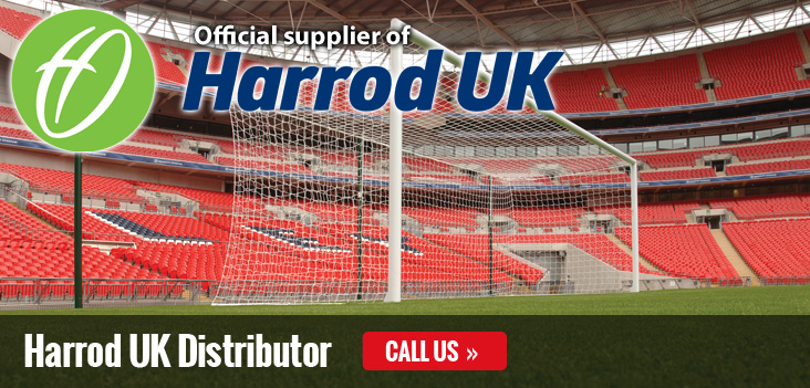Harrod UK Distributor